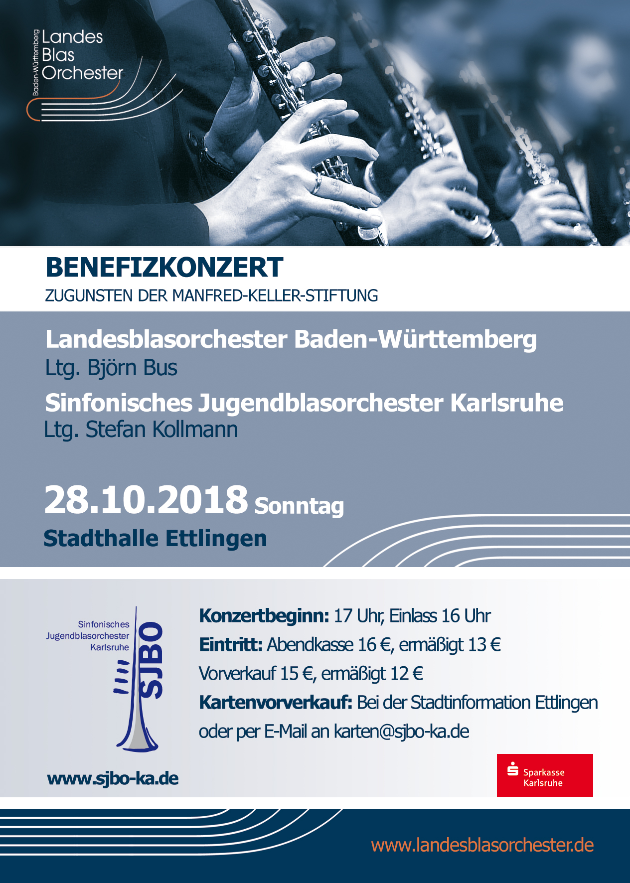 LBO 2018 Ettlingen Flyer front